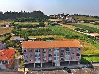Malpica de Bergantinos Spain Vacation Rentals - Apartment