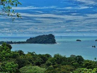 Manuel Antonio National Park Costa Rica Vacation Rentals - Villa