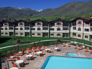 Midway Utah Vacation Rentals - Apartment