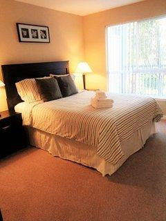 Furnished 2-Bedroom Apartment at Tasman Dr & N Fair Oaks Ave Sunnyvale