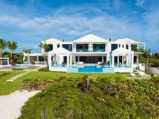 Providenciales Turks and Caicos Vacation Rentals - Villa