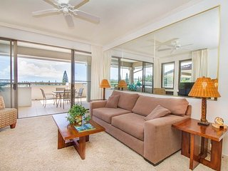 Lahaina Hawaii Vacation Rentals - Home