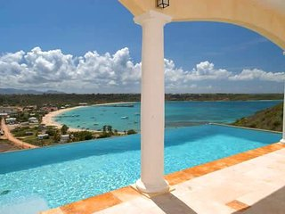 North Hill Anguilla Vacation Rentals - Home