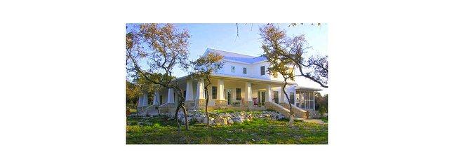 Alexandra's House