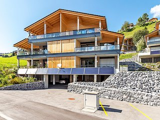 Pany Switzerland Vacation Rentals - Apartment