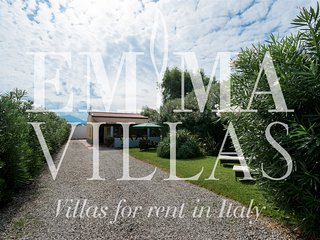 Terme Vigliatore Italy Vacation Rentals - Villa