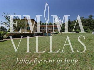 Bollengo Italy Vacation Rentals - Villa