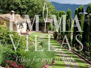 Ciciano Italy Vacation Rentals - Villa
