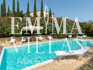 Monticello Amiata Italy Vacation Rentals - Villa