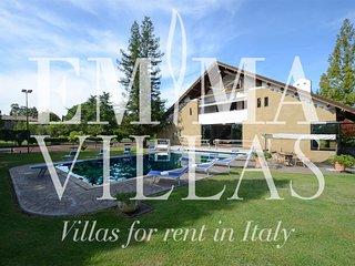 Lubriano Italy Vacation Rentals - Villa