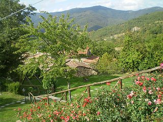 Volterrano Italy Vacation Rentals - Villa