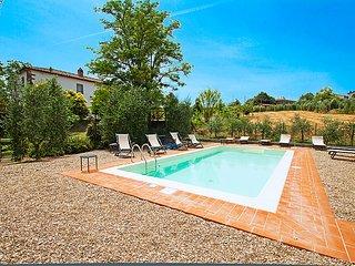 Brolio Italy Vacation Rentals - Villa