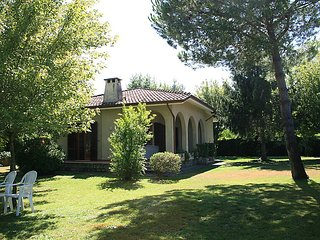 Forte dei Marmi Italy Vacation Rentals - Villa