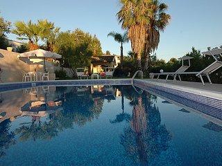 Trappeto Italy Vacation Rentals - Villa