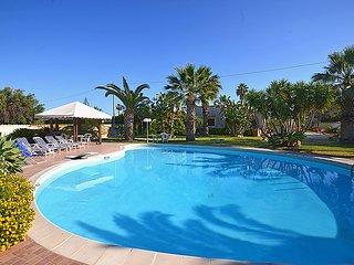 Fontane Bianche Italy Vacation Rentals - Villa