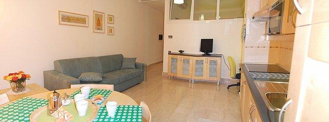 Appartamento Ariele G