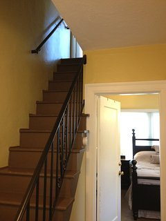 Furnished 2-Bedroom Home at Parker St & Acton St Berkeley