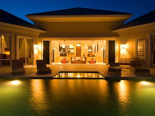 Leeward Turks and Caicos Vacation Rentals - Villa