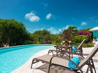 Long Bay Beach Turks and Caicos Vacation Rentals - Villa