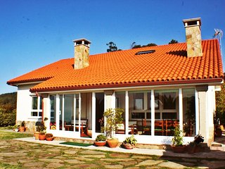 A Coruna Province Spain Vacation Rentals - Chalet