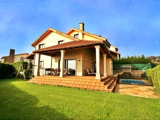 Santiago de Compostela Spain Vacation Rentals - Chalet