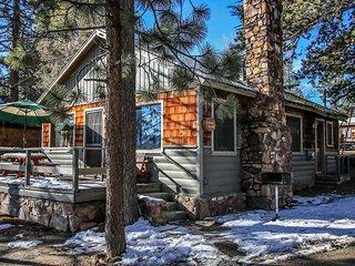 Big Bear Lake California Vacation Rentals - Home