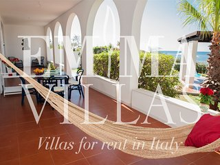Pozzallo Italy Vacation Rentals - Villa