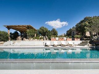 Spargi Italy Vacation Rentals - Villa
