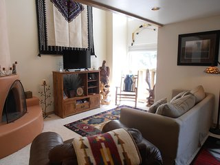 Angel Fire New Mexico Vacation Rentals - Townhouse