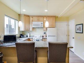 Half Moon Bay California Vacation Rentals - Apartment