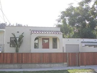Burbank California Vacation Rentals - Home
