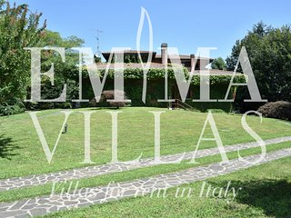 Sulbiate Italy Vacation Rentals - Villa