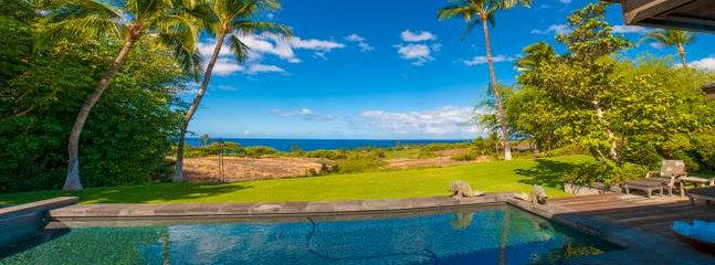 Kohala Coast Hawaii Vacation Rentals - Villa