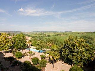 San Giovanni d'Asso Italy Vacation Rentals - Villa