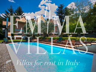 Rieti Italy Vacation Rentals - Villa