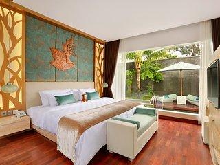 Kedonganan Indonesia Vacation Rentals - Villa