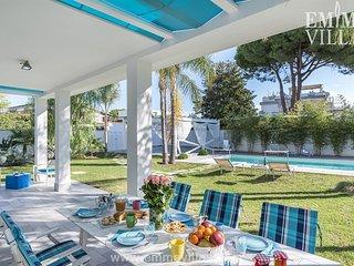 Porto Badino Italy Vacation Rentals - Villa