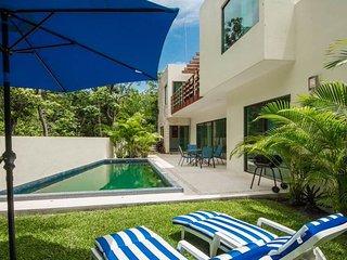 Tulum Mexico Vacation Rentals - Home