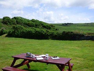 Porthgain Wales Vacation Rentals - Home