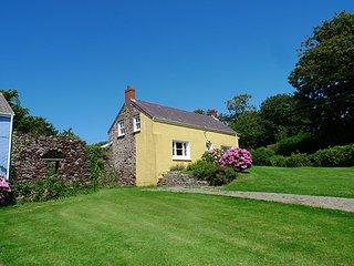 St Brides Wales Vacation Rentals - Home