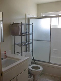 QUIET AND SECURED FURNISHED STUDIO IN SILICON VALLEY