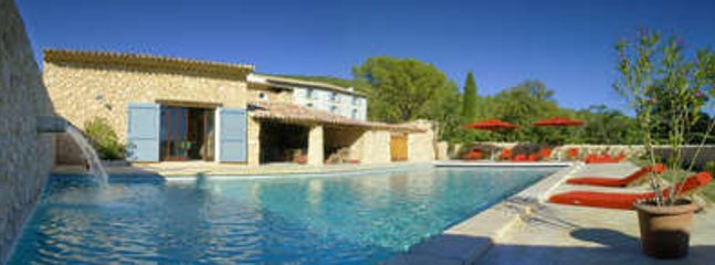 Rustrel France Vacation Rentals - Villa