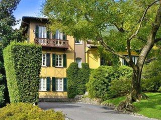 Cernobbio Italy Vacation Rentals - Villa