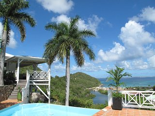 Anse Marcel Saint Martin Vacation Rentals - Home