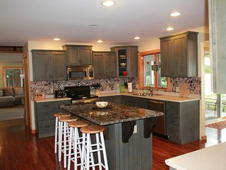 Interlochen Michigan Vacation Rentals - Home