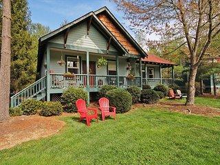 Flat Rock North Carolina Vacation Rentals - Cottage