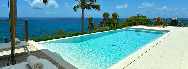 Toiny Saint Barthelemy Vacation Rentals - Villa
