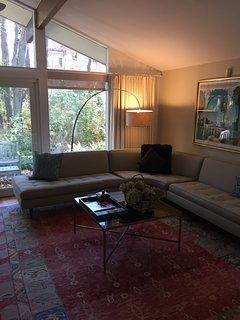 Furnished 3-Bedroom Home at Woodside Ave & Blind Brook Rd Westport