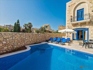 Munxar Malta Vacation Rentals - Villa