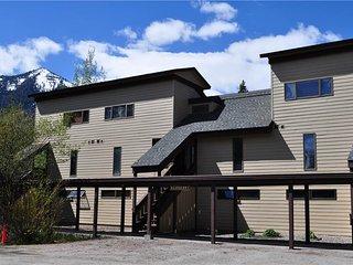 Wilson Wyoming Vacation Rentals - Apartment